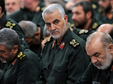 Assassination of Iran general 'will have consequences even bigger than all-out war'