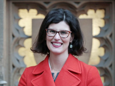 Lib Dem MP Layla Moran comes out as pansexual and says Parliament is 'backwards' for LGBT people