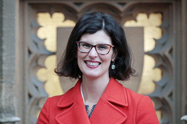 """File photo dated 16/12/2019 of Liberal Democrat MP Layla Moran who has come out as pansexual and criticised Parliament as a """"weird, backwards place"""" for LGBTQ people. PA Photo. Issue date: Friday January 3, 2020. In an interview with the PinkNews website published on Thursday, the 37-year-old said she had previously only had relationships with men but about six months ago she started a relationship with a woman she met through work. See PA story POLITICS Moran. Photo credit should read: Aaron Chown/PA Wire"""