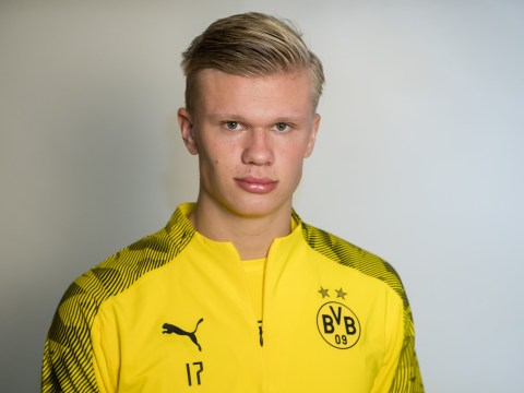 Why Erling Haaland rejected Manchester United for Borussia Dortmund despite Ole Gunnar Solskjaer meeting