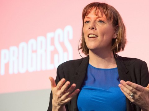Jess Phillips enters race to succeed Jeremy Corbyn as Labour Party leader
