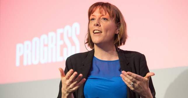 File photo dated 11/5/2019 of Jess Phillips, who has said she may consider running for the party leadership if Jeremy Corbyn stands down. PA Photo. Issue date: Saturday October 12, 2019. She said Mr Corbyn should quit as the party's leader if Labour is not the largest party in the Commons after the next general election. See PA story POLITICS Phillips. Photo credit should read: Dominic Lipinski/PA Wire