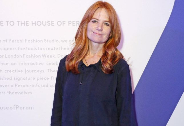 LONDON, ENGLAND - FEBRUARY 26: Patsy Palmer attends the launch of The House Of Peroni on February 26, 2019 in London, England. (Photo by David M. Benett/Dave Benett/Getty Images for Peroni)