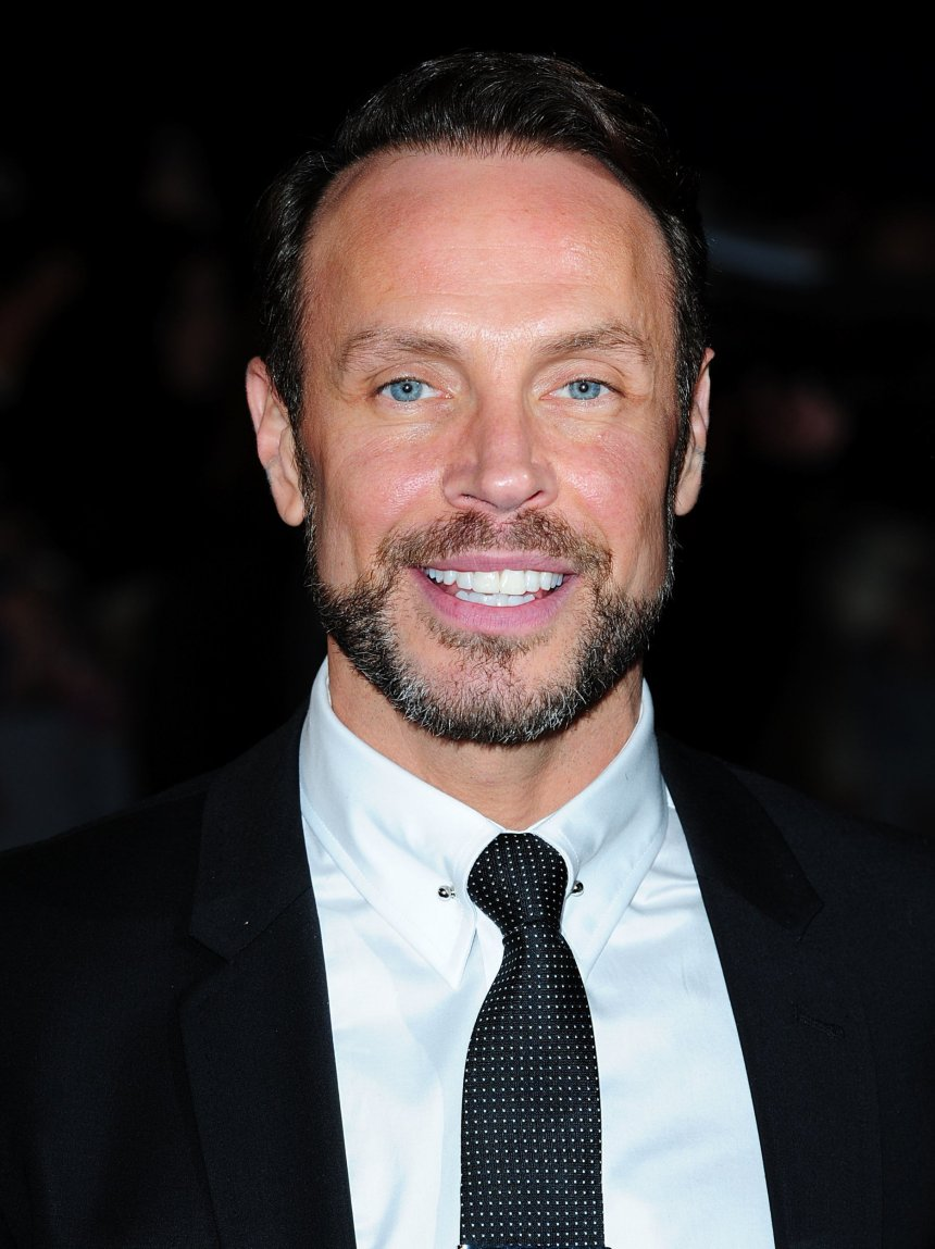 File photo dated 22/01/14 of former Dancing On Ice judge Jason Gardiner who has called the show's hosts Holly Willoughby and Phillip Schofield