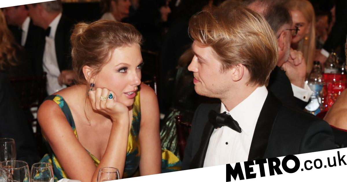 Taylor Swift And Boyfriend Joe Alwyn S Relationship The Story So Far Metro News