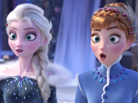 Let coronavirus go: Disney+ is dropping Frozen 2 three months early amid outbreak