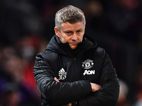Ole Gunnar Solskjaer praised his Manchester United players after Man City defeat but Pep Guardiola was left furious