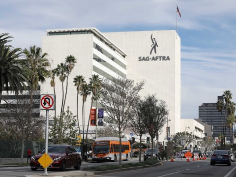Screen Actors Guild evacuated as Los Angeles and New York HQs hit with bomb scares
