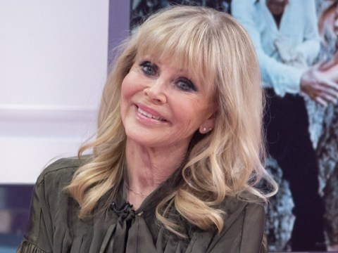 Former Bond girl Britt Ekland doesn't want a woman playing James Bond: 'It's not going to happen'