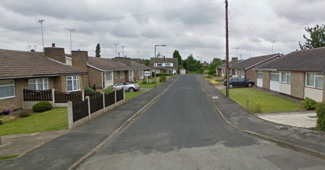 Two men arrested over death of two-year-old boy taken to hospital for cardiac arrest