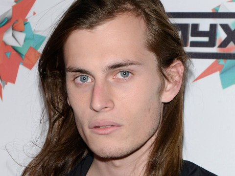 Who did Harry Hains play in American Horror Story as actor dies?