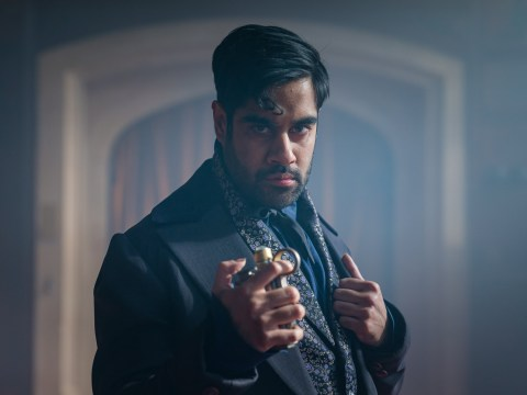 Doctor Who series 12: Sacha Dhawan accidentally revealed The Master plot twist to former showrunner Steven Moffat