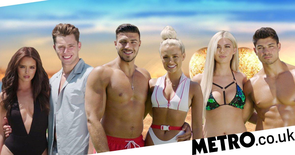 What Love Island couples from 2019 are still together?