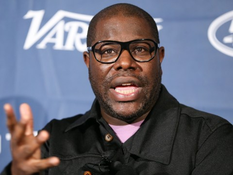 'It's blatant racism': Steve McQueen calls out 'shameful' lack of diversity in UK film and TV industry