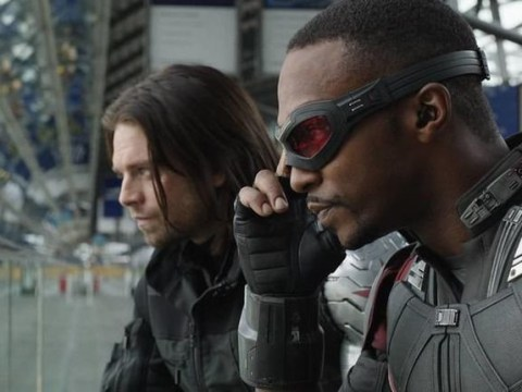 Disney+ and Marvel halt production of Falcon and The Winter Soldier over coronavirus fears