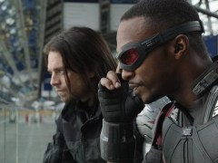 Marvel star teases return in The Falcon and the Winter Soldier as 'something new;'