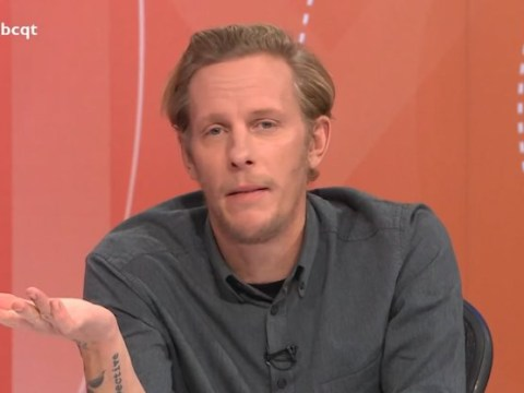 What has Laurence Fox said? From Question Time to wokies – a rundown of all the drama