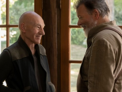 Star Trek: Picard episode 1 review: Sir Patrick Stewart's out-of-retirement Captain has one final mission