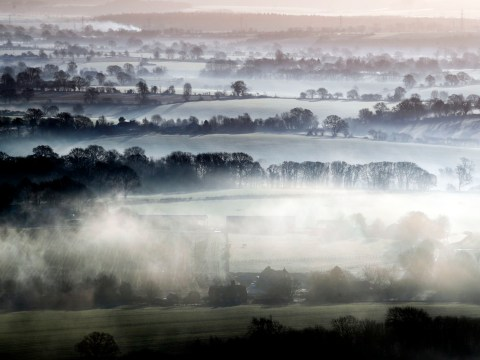 Vulnerable at risk as temperatures set to plunge to -7C