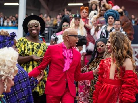 RuPaul's DragCon Los Angeles cancelled amid fears over coronavirus
