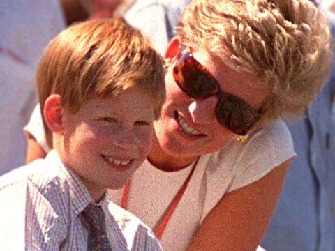 Prince Harry follows in mother's footsteps with new title after royal exit