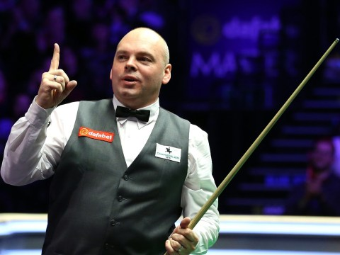 Stuart Bingham explains the zen-like state that led him to Masters glory over Ali Carter