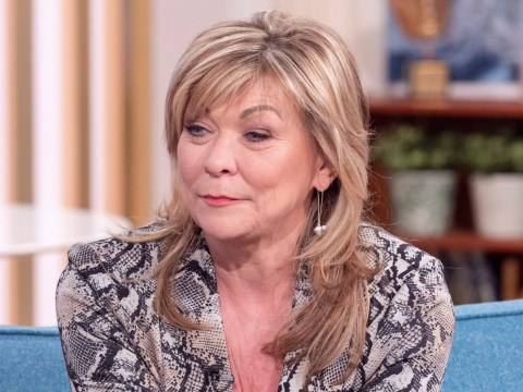 Claire King opens up on arthritis battle that caused challenges for Graham's Emmerdale murder