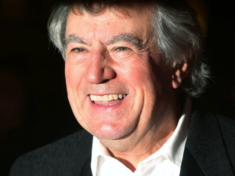 BBC pay touching tribute to Monty Python star Terry Jones by adding And Now For Something Rather Similar to schedule