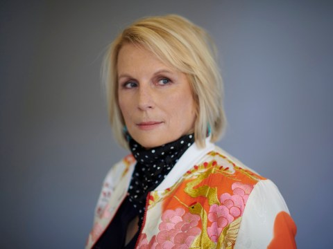 Jennifer Saunders was 'scared' to swap comedy for drama in Netflix's 'intense' new thriller The Stranger