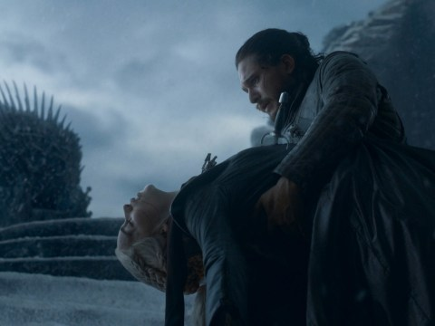 Game of Thrones alternative ending confirmed by George RR Martin: Will Jon Snow kill Daenerys and who takes the Iron Throne?