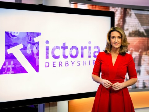 BBC scaling back news output amid coronavirus with shows including Victoria Derbyshire replaced