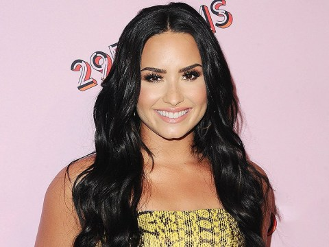Demi Lovato says she has 'stopped letting her weight control her life' after battling eating disorder