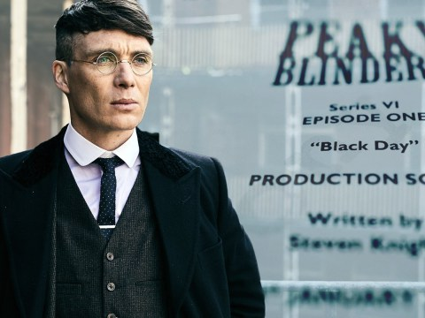Peaky Blinders season 6 episode 1 title revealed as production officially starts