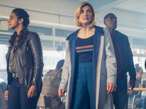 Doctor Who drops dramatic series 12 episode 6 trailer after first black female Doctor bombshell