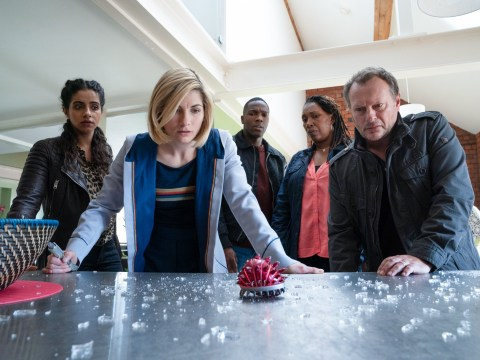Doctor Who season 12 ends on lowest ratings since 2005 reboot