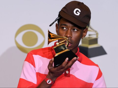Dreams do come true as Tyler, The Creator's Grammy tweet from 2011 resurfaces after win