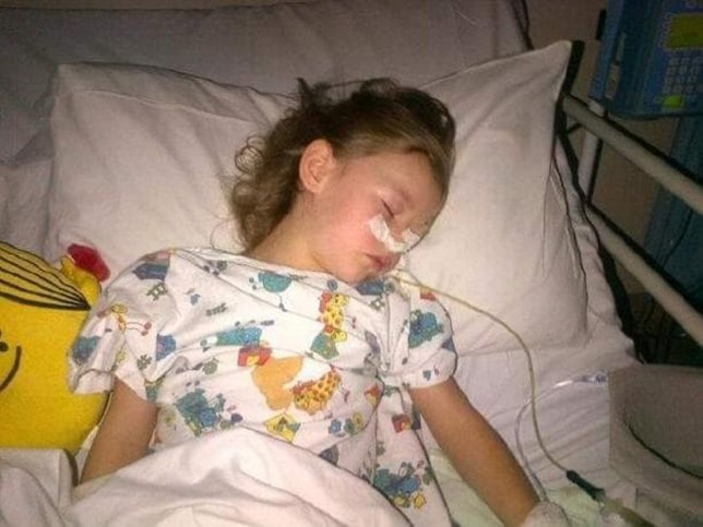 Dangerous magnetic ball craze leaves four children needing surgery