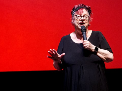 Jo Brand's battery acid joke is 'unlikely to incite crime', Ofcom watchdog states