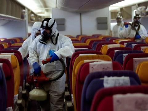 Donald Trump considering China travel crackdown as deadly coronavirus spreads