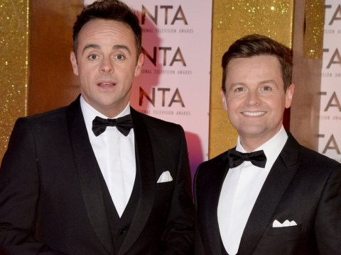 Ant and Dec confirm Saturday night Takeaway return date after axing series over drink-driving arrest