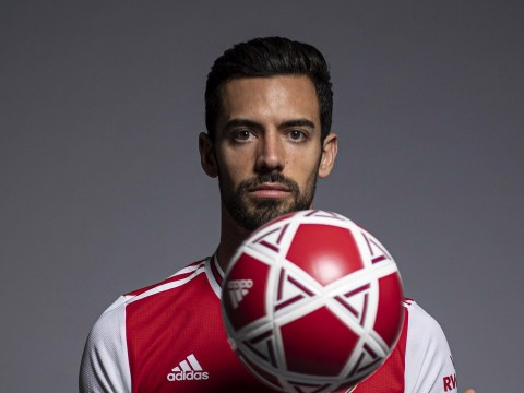 Arsenal confirm signing of Pablo Mari from Flamengo
