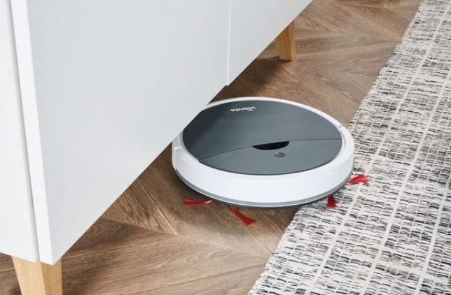 Lidl to sell robot vacuum that's a fraction of the cost of big brand alternatives