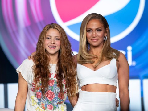 Jennifer Lopez and Shakira are not actually being paid for Super Bowl halftime performance