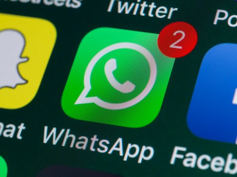 WhatsApp security alert: Strangers could get an invitation to your private group