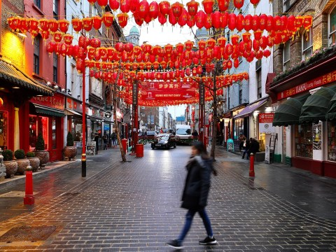 Chinatown to ghost town: How coronavirus has struck fear at the heart of London