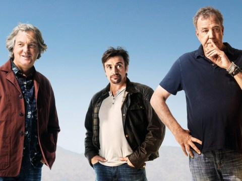 The Grand Tour's Russia special axed thanks to coronavirus pandemic, producer confirms