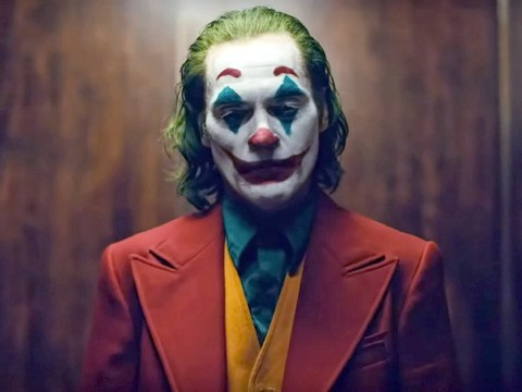 It's not glorifying violence if Joaquin Phoenix wins a Golden Globe for Joker