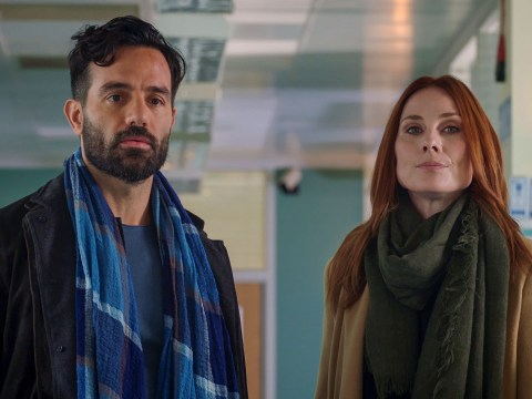 Holby City review with spoilers: Jac and Kian fight for the future of Darwin