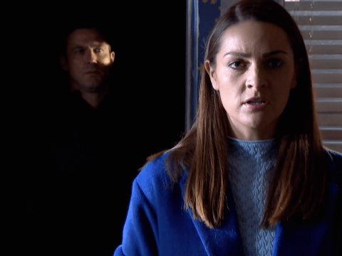 Is Sienna leaving Hollyoaks as she tries to get her twins back from Warren?