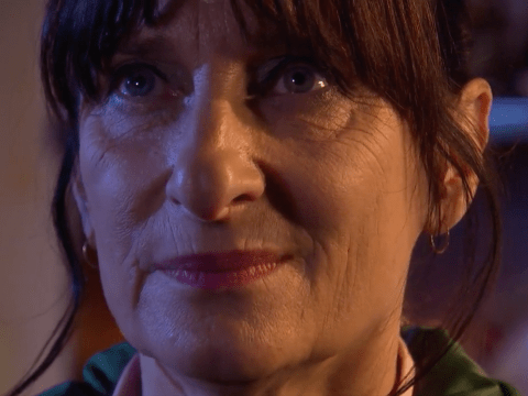 Hollyoaks Later spoilers: Moya Brady didn't want Breda McQueen to die